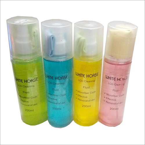 Screen Cleaning Gel Kit for Laptop, LCD, Tablet, Mobile