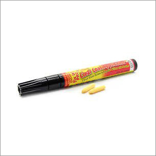 Fix It Pro Clear Car Scratch Repair Remover Pen