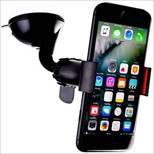 Car Mobile Holder Stand 360 Degree