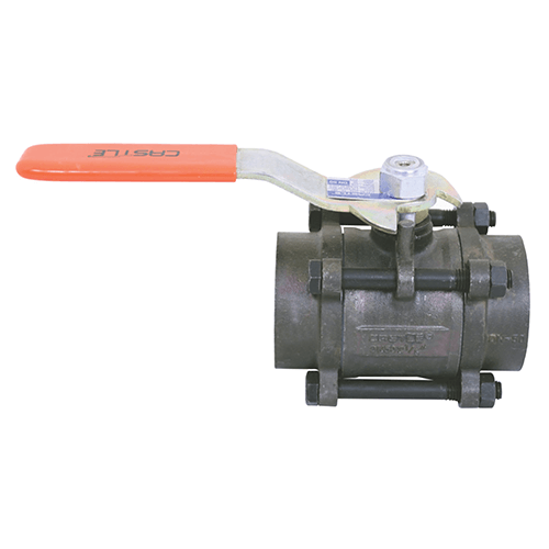 AMMONIA REFRIGERATION CONTROLS / VALVES