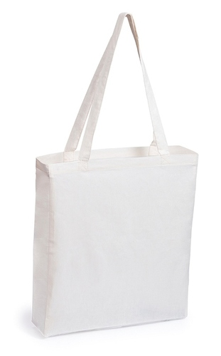 Cotton Gusset Bags