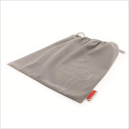 Hair Dryer Drawstring Bag