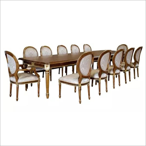 Wooden Dinning Furniture Set