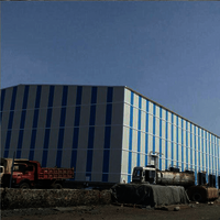 Prefabricated Puff Cold Rooms