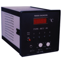 Reciprocating Compressor Controller