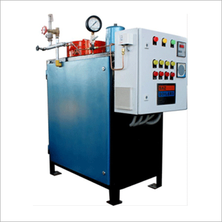 Automatic Electric Steam Boilers