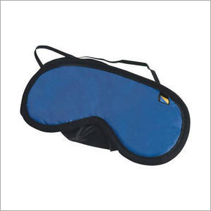 Plain Eye Shade Mask