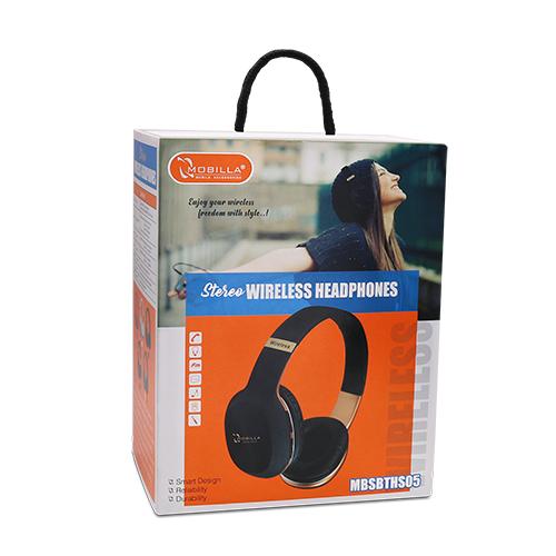 Wireless Headphone 05