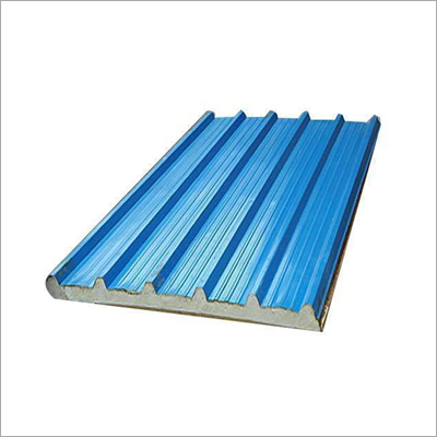 Corrugated Roof PUF Panel-50MM