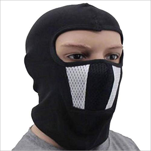 Anti Pollution Full Face Mask