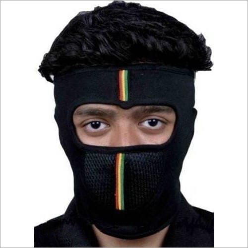Anti Air Pollution Face Mask