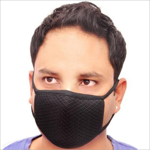 Anti Pollution Cotton Face Mask