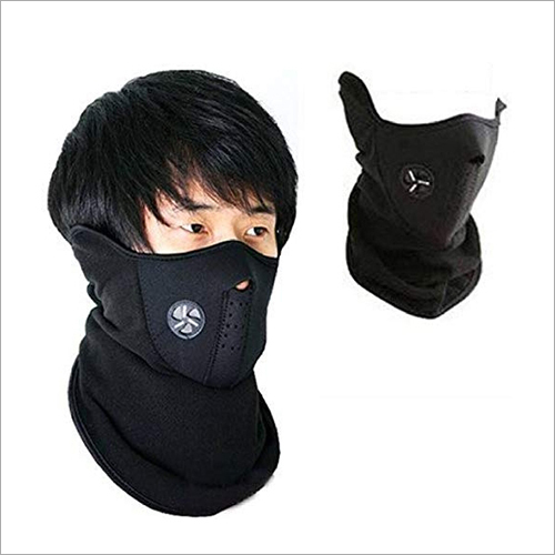 Mens Anti Pollution Full Face Mask