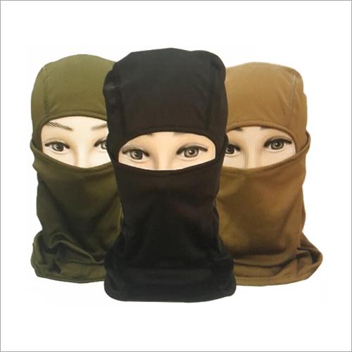 Ladies Full Face Mask