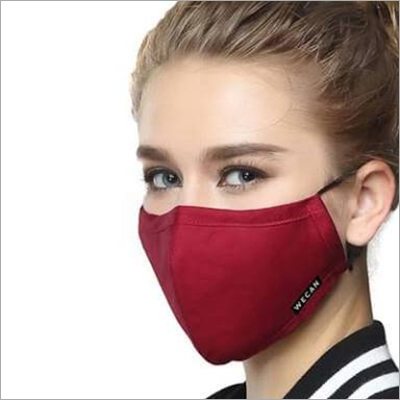 Unisex Pollution Mask
