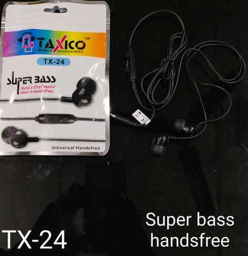 Tx- 24 Universal Handfree