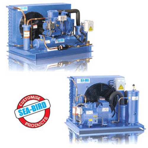 FREON REFRIGERATION EQUIPMENTS