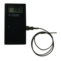 Hand Held Digital Thermometer & Battery Operated Temprature Indicators