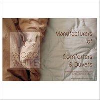 Comforters,Duvet & Quilts