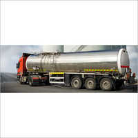 phenol tanker