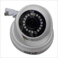 JETAGE PLUS MODEL JP 1201 DOME IR Bullet Camera