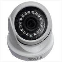 Model Jo 1301 Dome Ir Bullet Camera