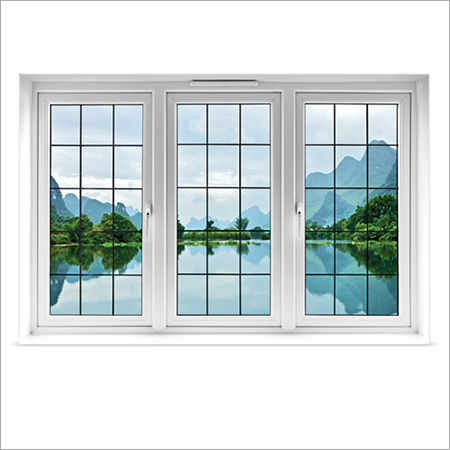 Villa Windows