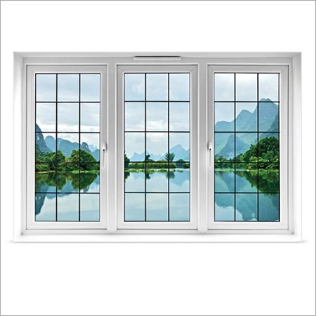 Villa Windows