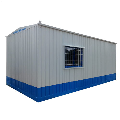 15x12 Prefabricated Bunkhouse