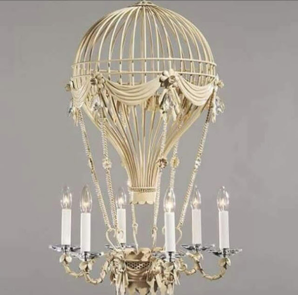 Chandelier Hanging light
