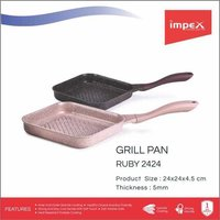 Grill Pan RUBY 2424