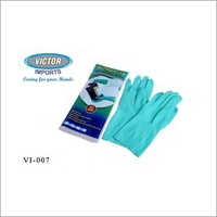 Nitrex 15 Nitrile Gloves