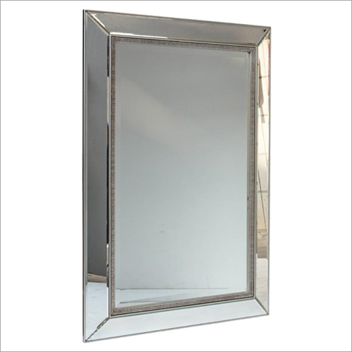 Clear Float Mirror