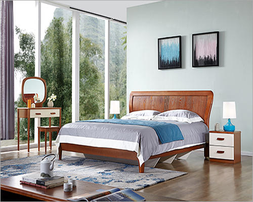 Wooden Modern Bedroom Furniture
