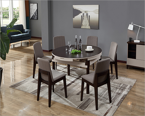 6 Seater Dining Furniture