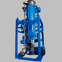 Ammonia Tube Ice Machine