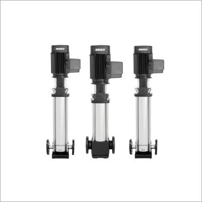 50 HZ Vertical Multistage Centrifugal Pumps