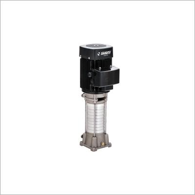 Single Shaft Vertical Multistage Pump