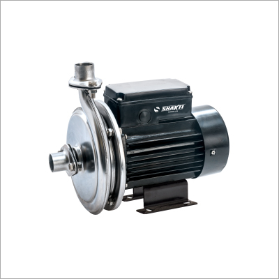 Monoblock End Suction Pumps