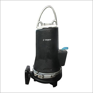 Sewage Pump 50 HZ