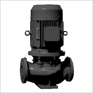 Suction Vertical Centrifugal Pump