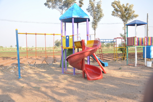 Playground And Garden Products