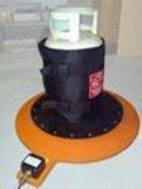 Industrial Gas Cylinder Heating Jackets