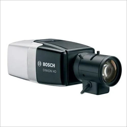 Bosch Starlight IP Camera