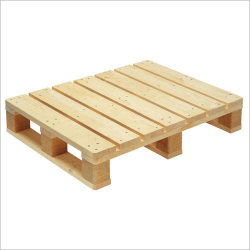 Ispm Pinewood Pallets