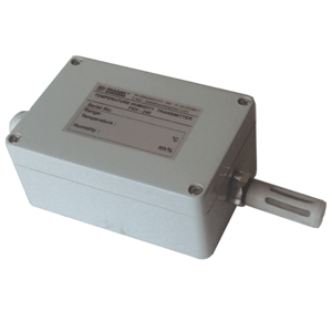 Electronic Humidity Sensors And Transmitters