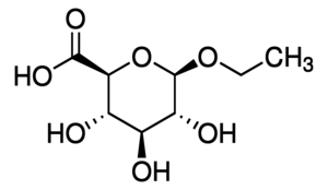 Ethyl--D-glucuronide