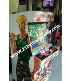 Pandora Fight Games 40 inch