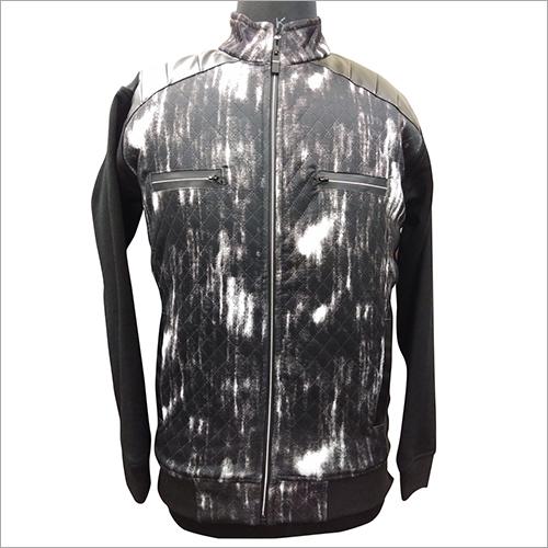 Mens Fancy Fullsleeve Jacket