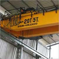 1-ton Electric Hoist